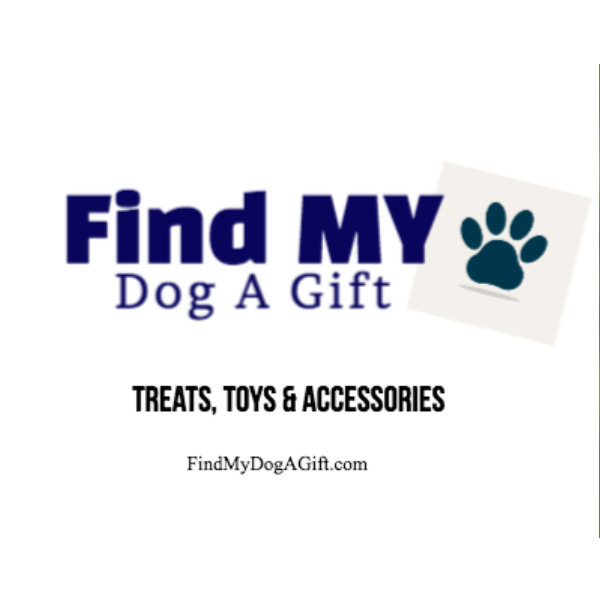 Find My Dog A Gift